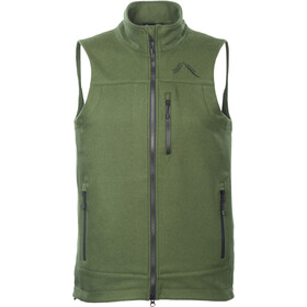 Roughstuff Loden Vest Men, green